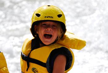 Rogue River Half-Day Rafting