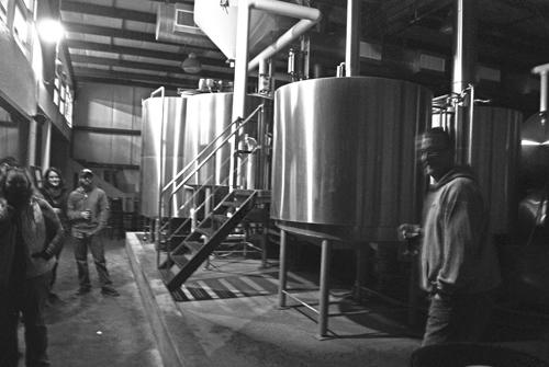 Southern Oregon Brewing Company