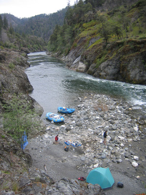 Illinois River, Oregon