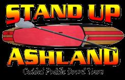 Stand Up Ashland