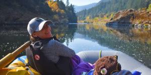 Fall Rogue River Trips