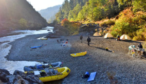 Rogue River Fall River Trips